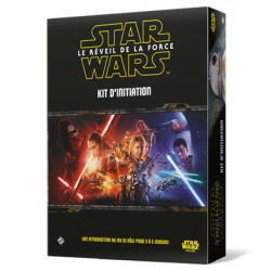Star Wars : Le Réveil de la Force - Kit...