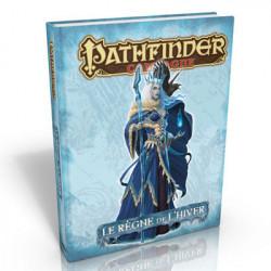 Pathfinder - Le Règne de l'Hiver