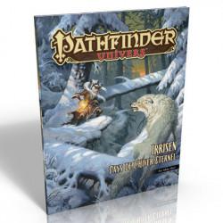 Pathfinder - Irrisen Pays de l'Hiver Eternel