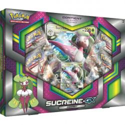 Coffret Sucreine GX