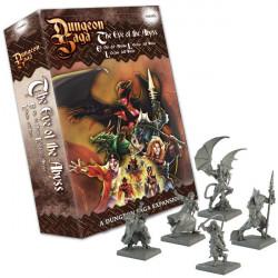 Dungeon Saga : L'Oeil des Abysses VF