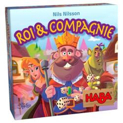 Roi & Compagnie