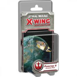 X-Wing - Phantom II