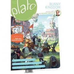 Plato 102 - Décembre 2017
