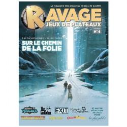 Ravage Jeux de Plateaux HS 4
