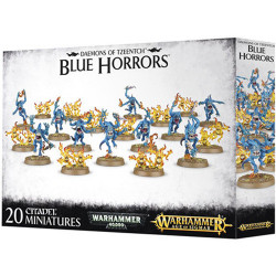 Age of Sigmar: Daemons of...