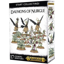 Age of Sigmar: Start Collecting!...