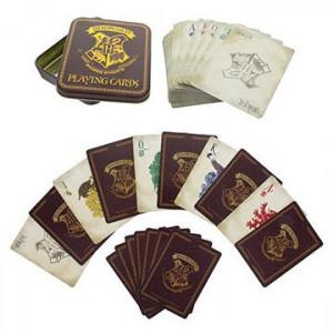 jeu de carte harry potter Jeu de 54 Cartes   Harry Potter   Cartes et petits jeux   Achetez