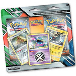 Pack 2 Boosters SL4