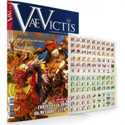 Vae Victis 137 - Cortes et la...