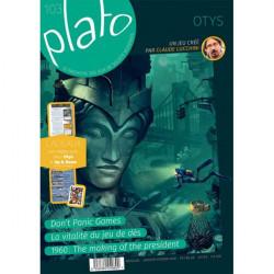 Plato 103 - Janvier / Février 2018