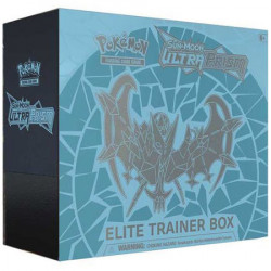Elite Trainer Box SL5 - Ultra Lune