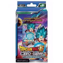 Dragon Ball Super Card Game - Starter 1 The...