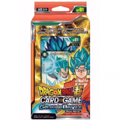 Dragon Ball Super Card Game - Special Pack 1