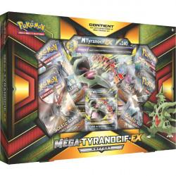 Coffret Mega Tyranocif Ex