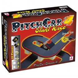 Pitchcar Extension 4 : Stunt Race