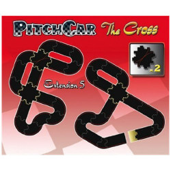 Pitchcar Extension 5 : The Cross