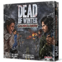 Dead of Winter - Colonies en Guerre