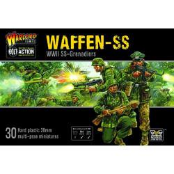 Bolt Action : Waffen-SS