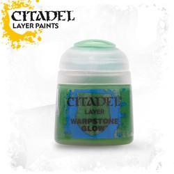 Citadel Layer Warpstone Glow