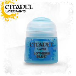 Citadel Layer Lothern Blue