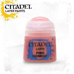 Citadel Layer Pink Horror