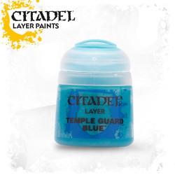 Citadel Layer Temple Guard Blue