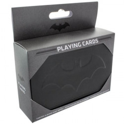 Jeu de 54 Cartes - Batman