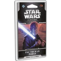 Star Wars JCE : Fie-Toi à la Force