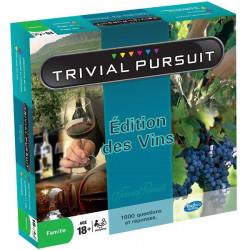 Trivial Pursuit des Vins