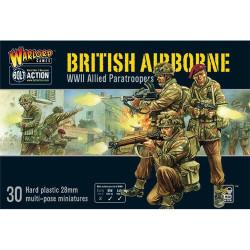 Bolt Action : British Airbone