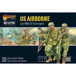 Bolt Action : US Airbone
