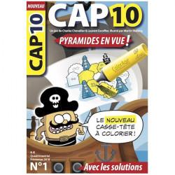 Cap10 numéro 1 : Pyamides en Vue
