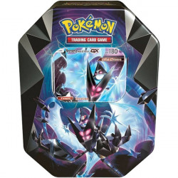 Pokebox 2018 Necrozma Ailes de l'Aurore