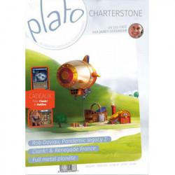 Plato 104 - Mars 2018