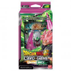 Dragon Ball Super Card Game - Special Pack 2