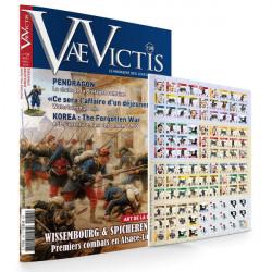 Vae Victis 138 - Wissembourg et...