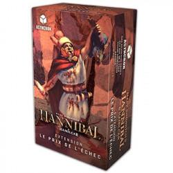 Hannibal & Hamilcar : Le Prix de l'Echec