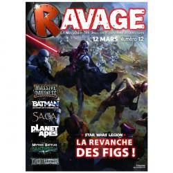 Ravage numéro 12