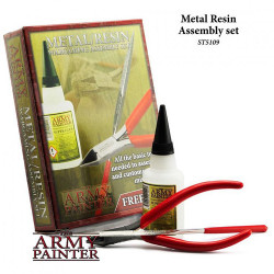 Army Painter : Metal Resin Assembly