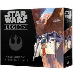 Star Wars : Légion - Airspeeder T-47