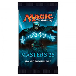 Booster Master 25 (anglais)