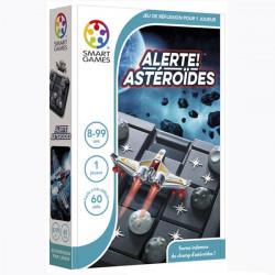 Alerte Asteroïdes