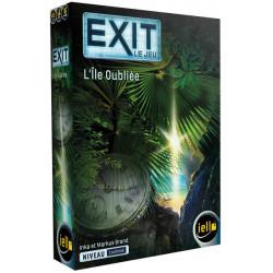 Exit : L'Ile Oubliée