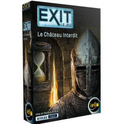 Exit : Le Chateau Interdit