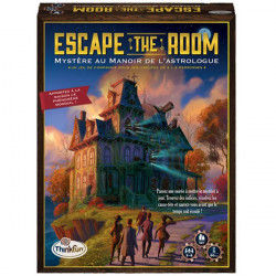 Escape The Room - Mystère au Manoir de...
