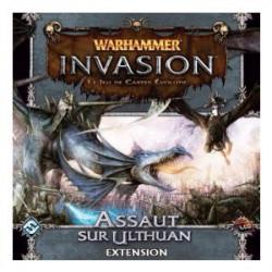 Warhammer Invasion  : Assaut sur Ulthuan