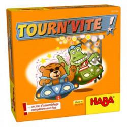 Tourn'Vite !