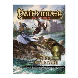 Pathfinder - Guide des Royaumes Fluviaux