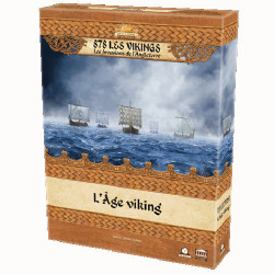 878 - Les Vikings : Extension L'Age Viking